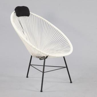 Breathe – 3-legged Chair